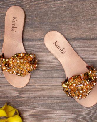 Dara Sandals