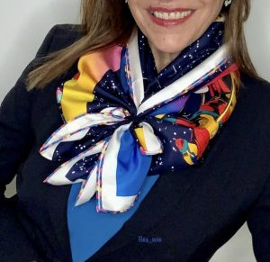 Scarves - The Ultimate Statement Accessory