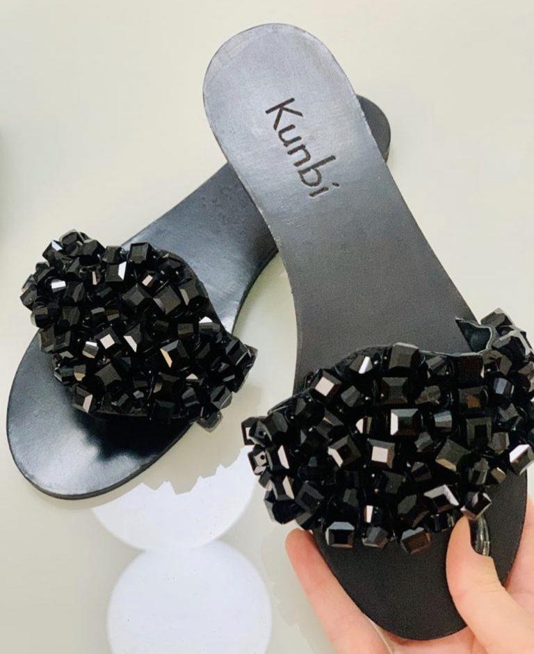 Preciosa Sandals by Kunbi At Lc and Cheeks
