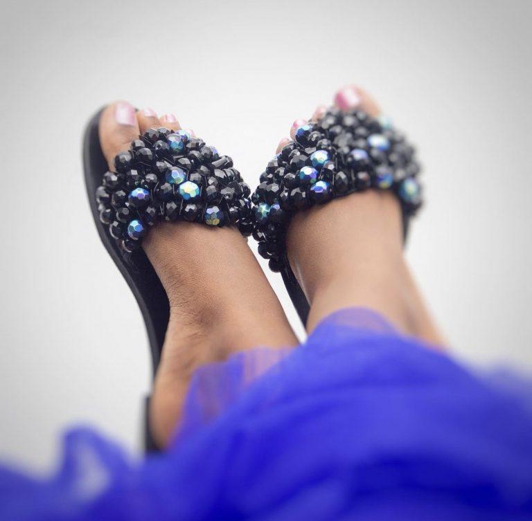 Preciosa Kunbi Sandals At LC and Cheeks